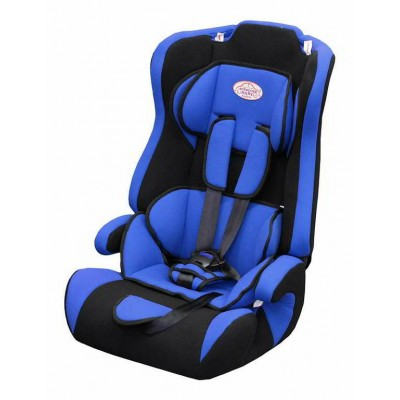 Autoluxe Baby Safety (9-36 кг)