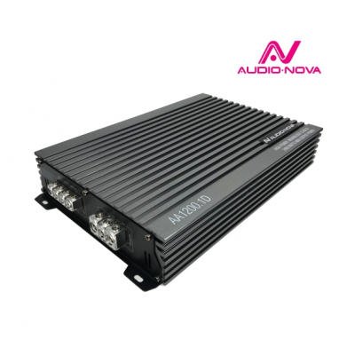 AUDIO NOVA AA1200.1